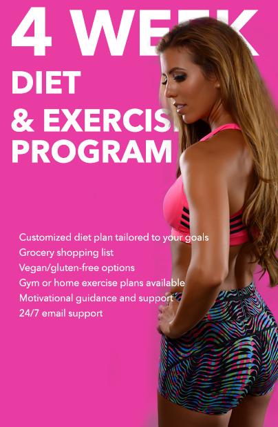 diet+exercice